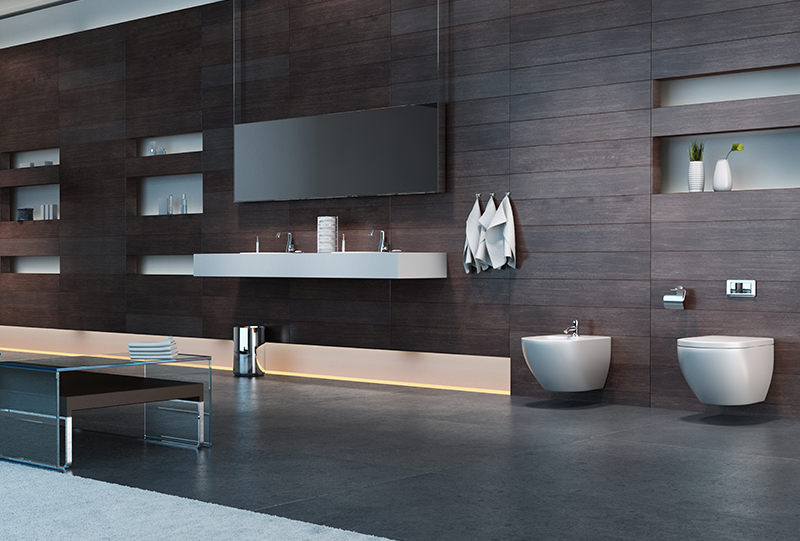Modern Tranquility